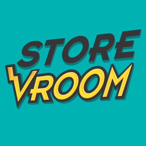 StoreVroom logo