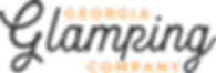 Georgia Glamping Logo