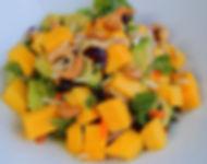 Thai food, basil ground beef