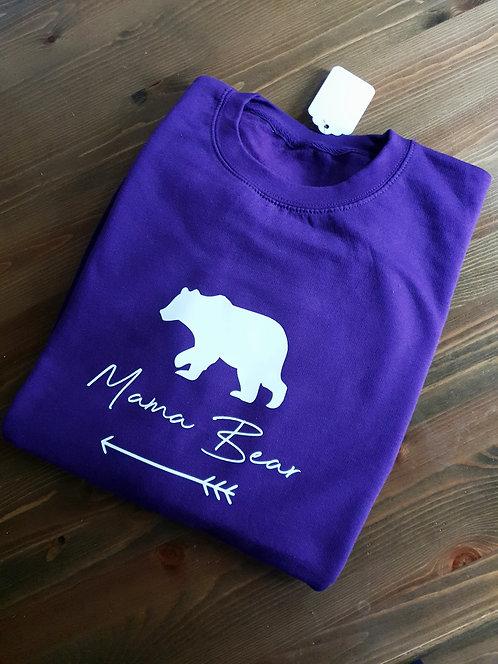 Mama Bear Jumper