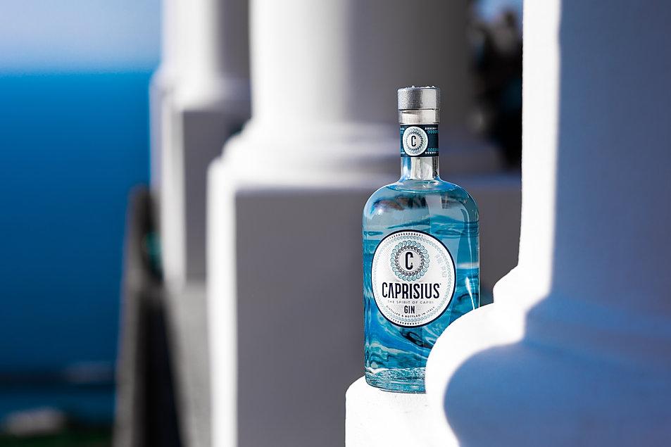 Gin Capri