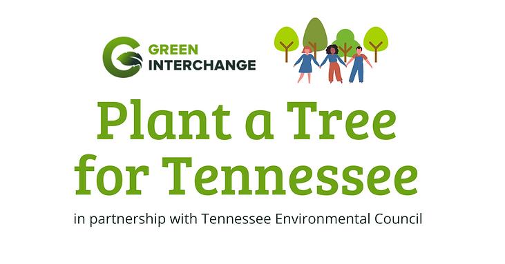 GI Plant a Tree Time Logo NO DATE - Bann