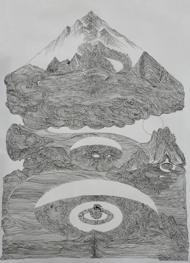 Internal Mountain