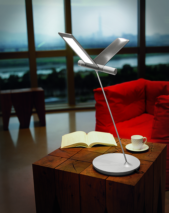Seagull Table Light_Scenario Photo_3