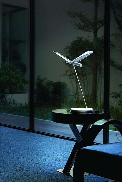 Seagull Table Light_Scenario Photo_4