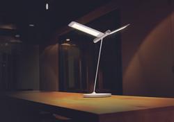 Seagull Table Light_Scenario Photo_2