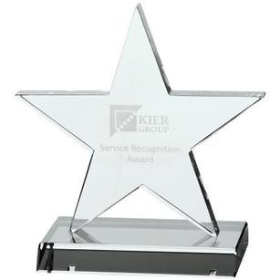 Glassware & Awards