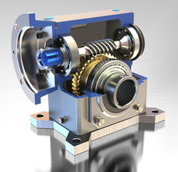 Stainless Steel Gearbox