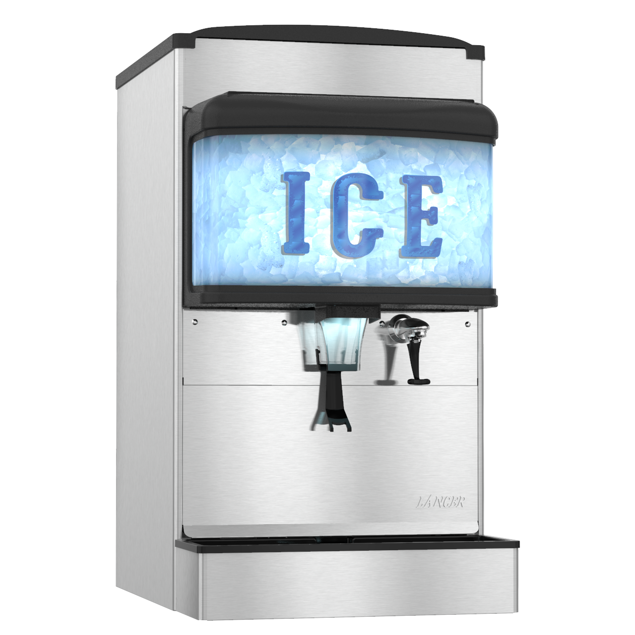 Lancer Ice Maker