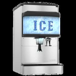 Lancer Ice Maker