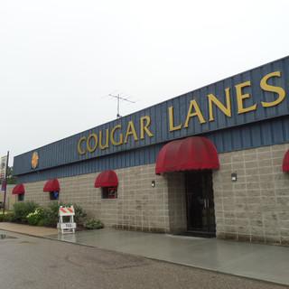 Cougar Lanes