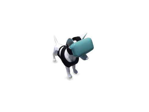 VR Headset for Dogs
