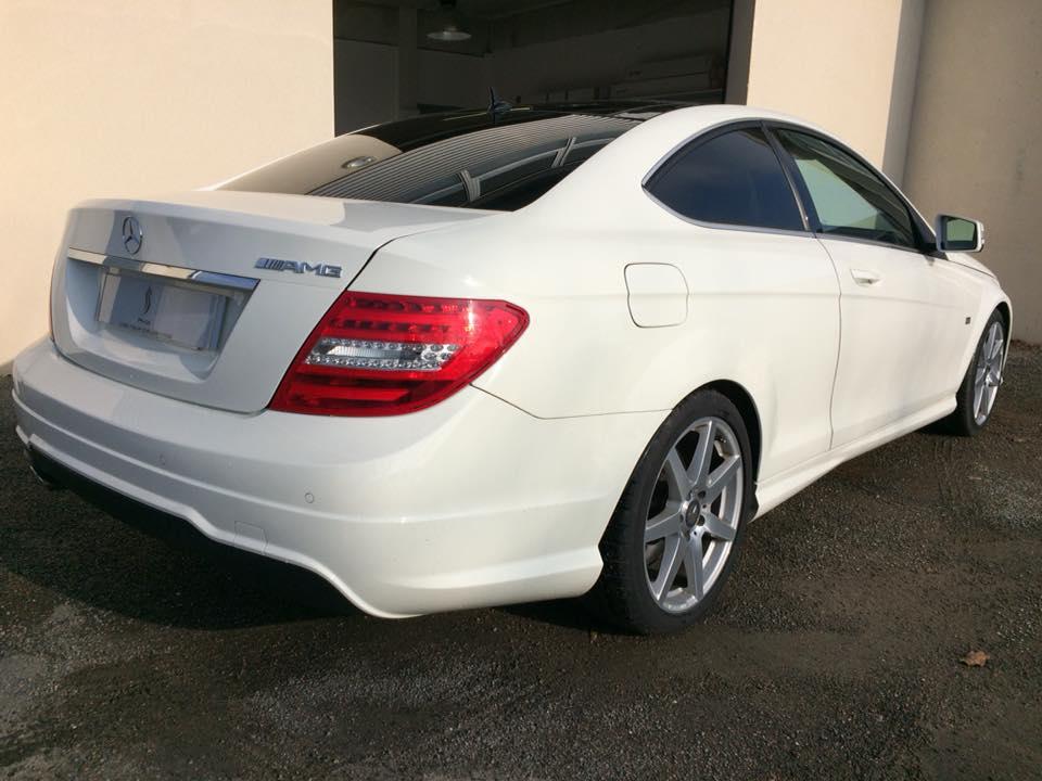 Mercedes Edition AMG