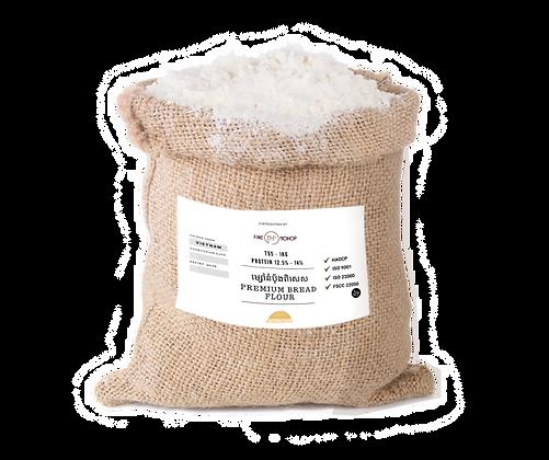 Premium Bread Flour T55 per Kilo