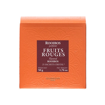 Rooibos Fruits Rouges - Rooibos