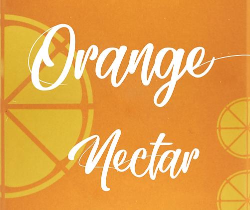 Orange Nectar 5L