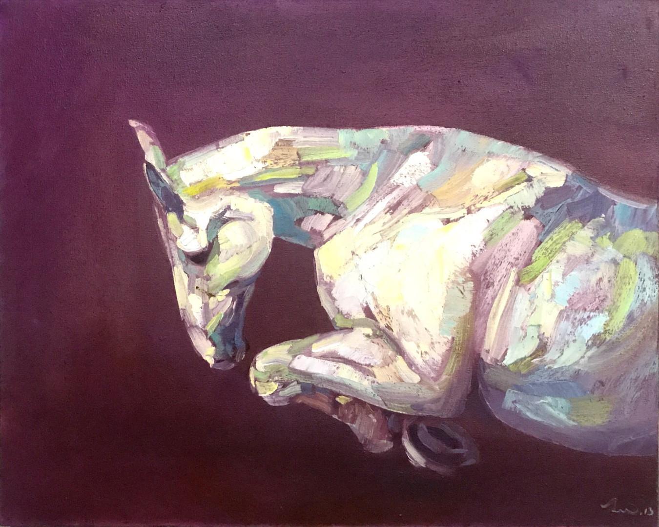 Horse 6