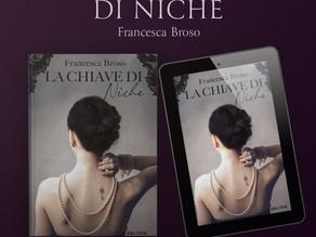 LA CHIAVE DI NICHE di Francesca Broso
