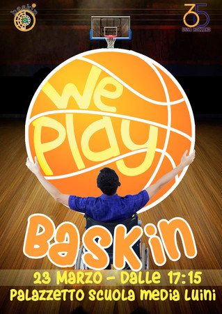 We Play Baskin