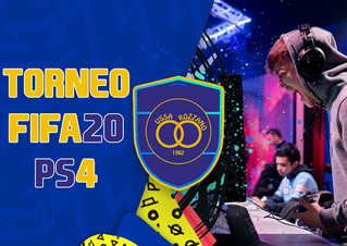 Torneo FIFA20 PS4