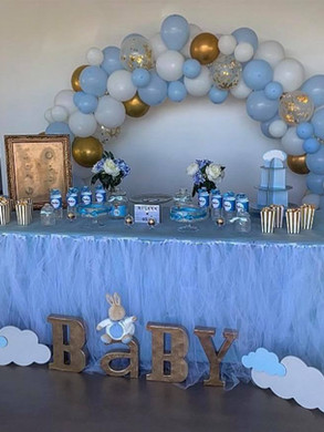 MC Event babyshower
