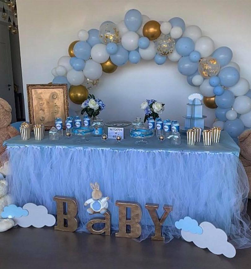 MC Event babyshower