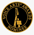 Voice Arts Award Nominee