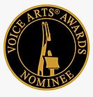 Vicky Tessio Voice Arts Award Nominee