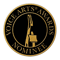 Nominee Medallion Voice Arts Awards.png