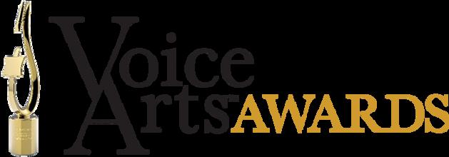 Voice Arts Awards logo