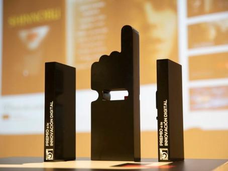 LITER_ARTE, finalista del Premio a la Innovación Digital