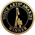 voice arts award winner