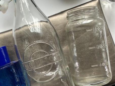 Glass Basics and the Live Art Setting