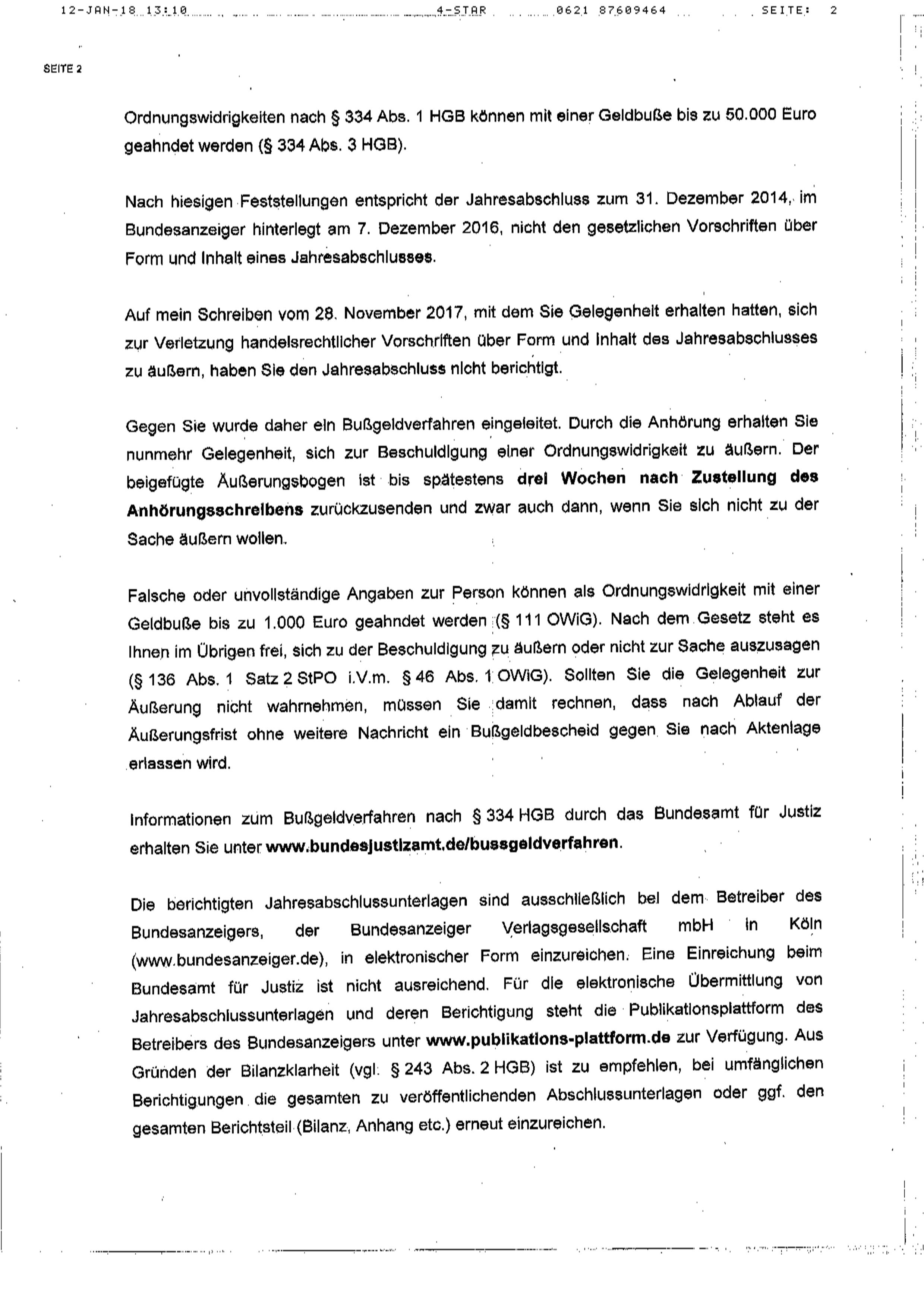 2018-01-05 - Schreiben Bundesamt wg. Strafeinleitung-page2