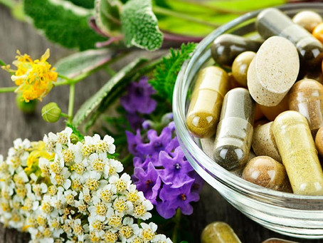 Supplements- A Brief Review