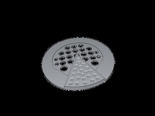 3D Printed Pad - Full Mesh Pair