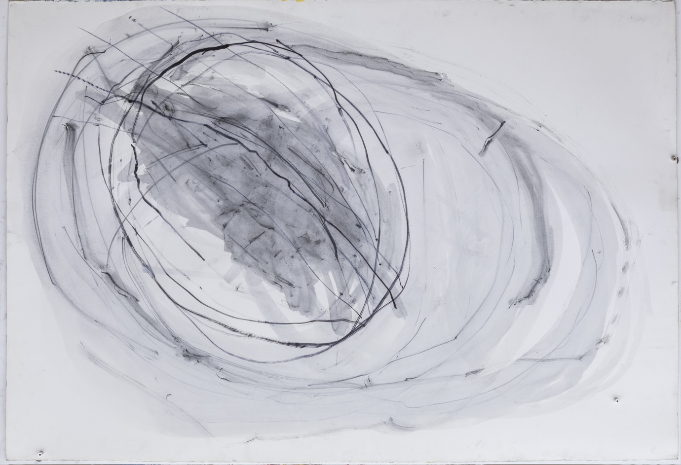 104 x 152 cm grafite, caneta marcador sobre papel foto: Ruy Teixeira