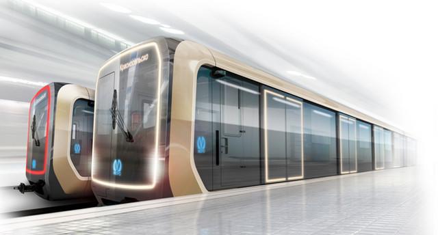 Metro San Petesrburgo