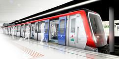 Metro Barcelona 2020