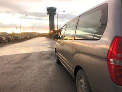 Transfer Aeropuerto Punta Arenas