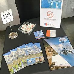 Agencia de Viajes Patagonia Trips