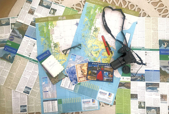 Patagonia Trips expertos en viajes a la Patagonia Chilena