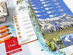 Patagonia Trips Operador Turístico