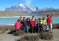Viajeros felices Patagonia Trips Tour Operador