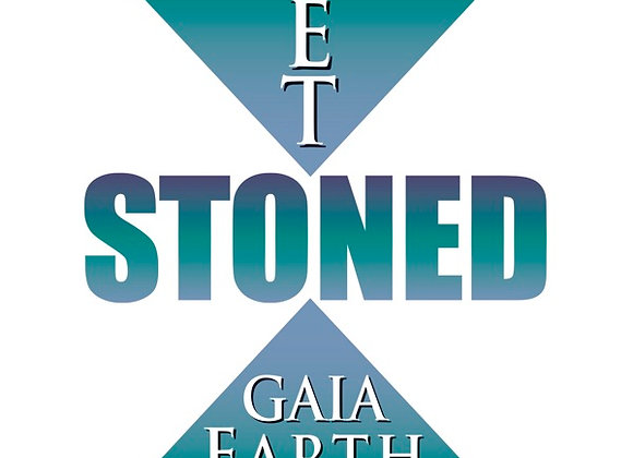 """""""Get Stoned"""" Stickers"""