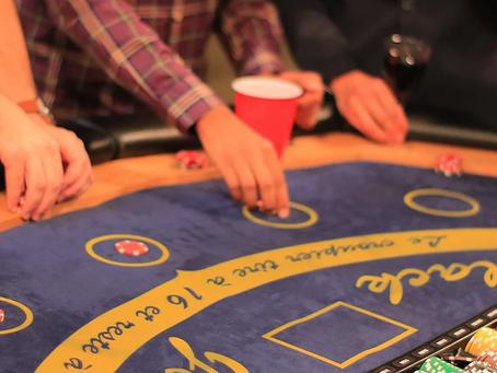 Casino Event for Laurentian Bank Securities