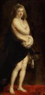 6.Rubens. la-petite-pelisse-Helene Fourm