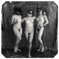 4e.joel-peter-witkin-the-graces, 1988.lo