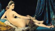 8.Jean-Auguste-Dominique Ingres,La Grand
