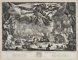 3..Jacques Callot.Tentation de St Antoin